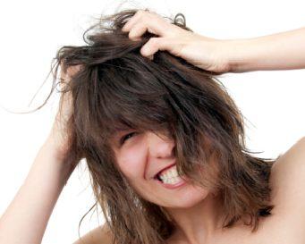 7 Cara Alami Mengatasi Gatal Di Kepala