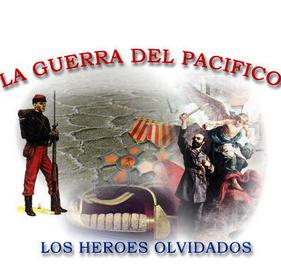 GUERRA DEL PACIFICO blog de Mauricio Antonio Pelayo González