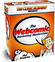 Sponsored: Webcomic Masterclass!