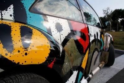 أروش سيارة في عام 2011-منتهى