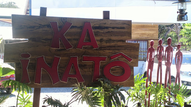 Ka Inato