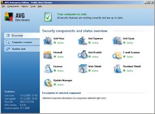 AVG Pro 8.0