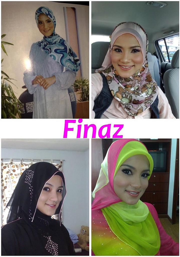 Fashion Fade Style Is Eternal Hijab Styles For Parties