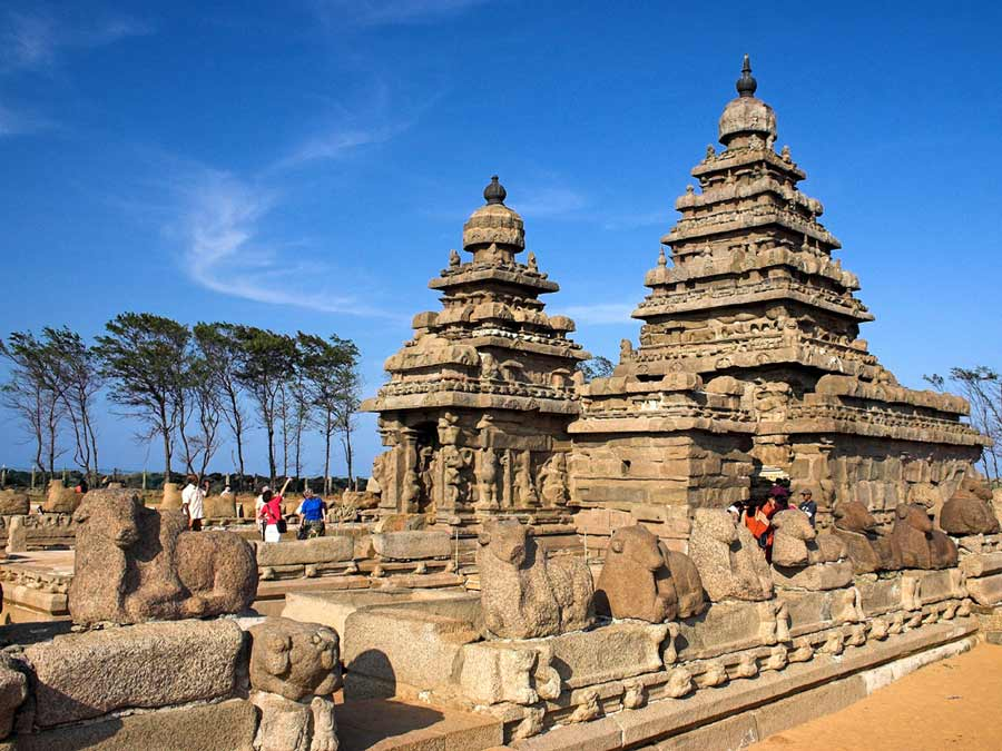 South India Tour Attractions South India Temple Tour For Devotional Attractions