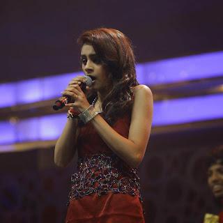 Pragathi Super Singer
