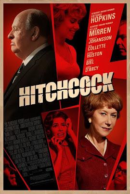 Hitchcock (2012) Online