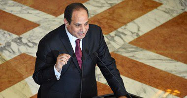 السيسي يعلن عن بدء مشروع تطوير شرق بورسعيد