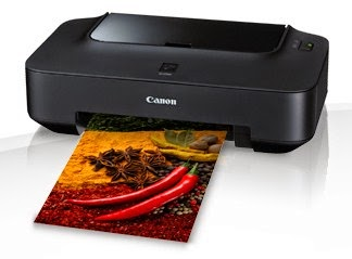 Download Driver Canon PIXMA iP2700 Printer