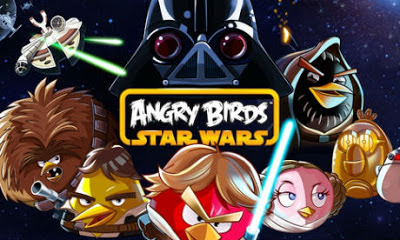 Download Angry Birds Star Wars Full Version