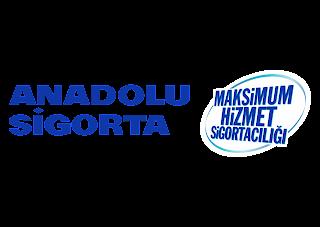 Anadolu Sigorta Logo Vector download free