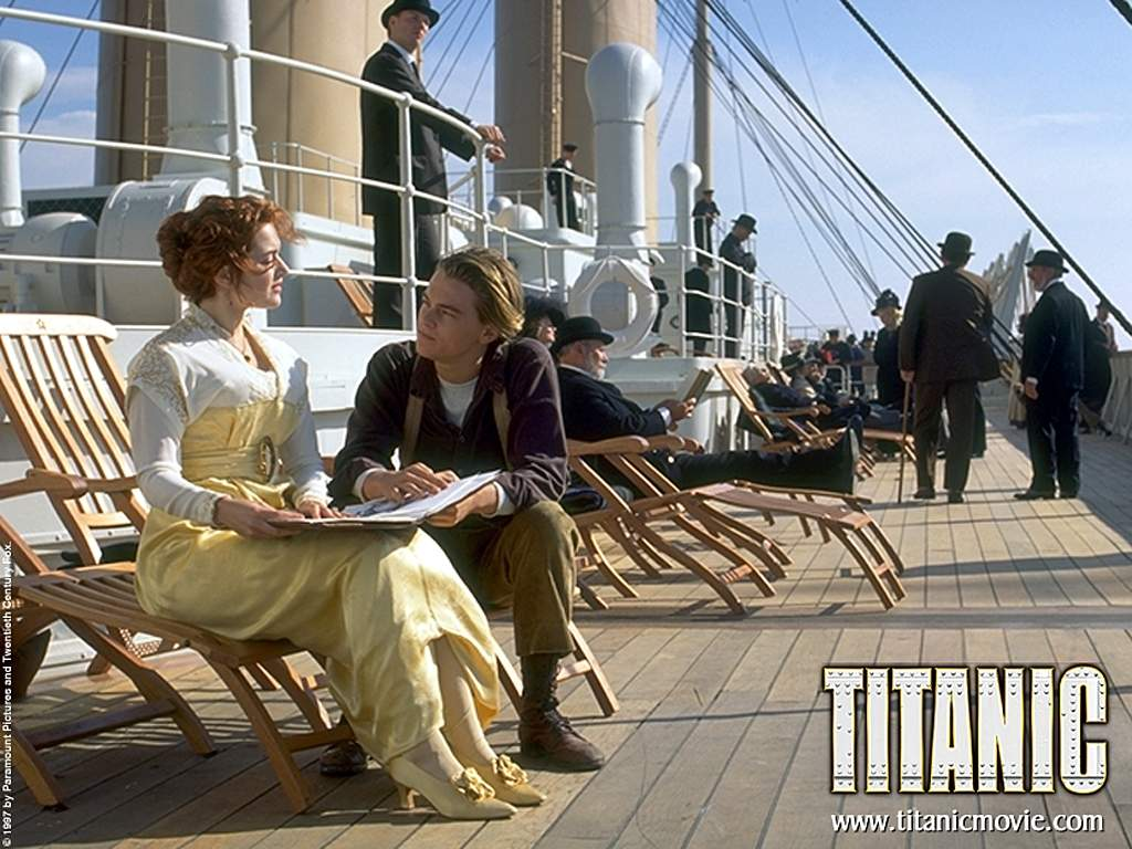 Titanic Movie Release Date December Th Titanic Movie Wallpapers