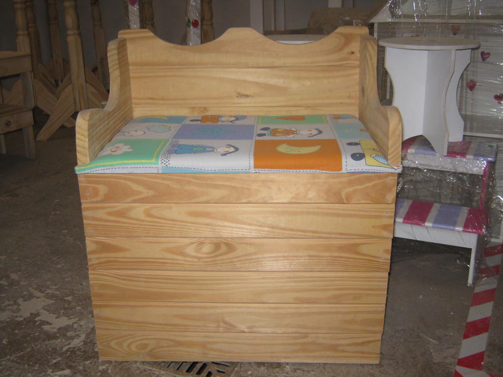 Muebles para las casas de las muñecas