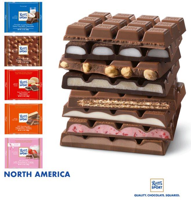 I LOVE CHOCOLATE ~!!!!!! ♥