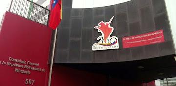 Consulado Venezuelano em Recife