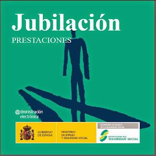 GUIA DE LA JUBILACIÓN CCOO