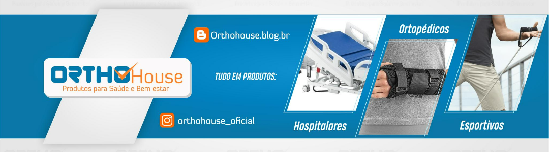 OrthoHouse - Produtos para Saúde e Bem Estar