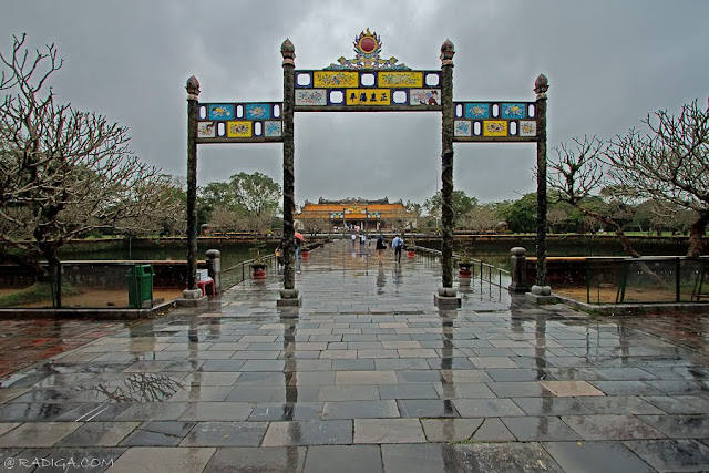 Imperial Tombs of Hue