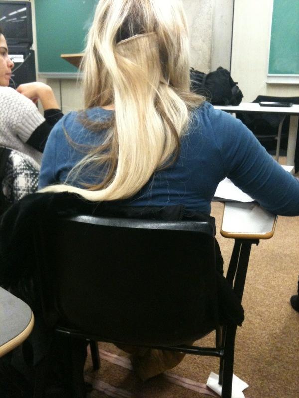 Hair Extensions Fails OMG Love Beauty