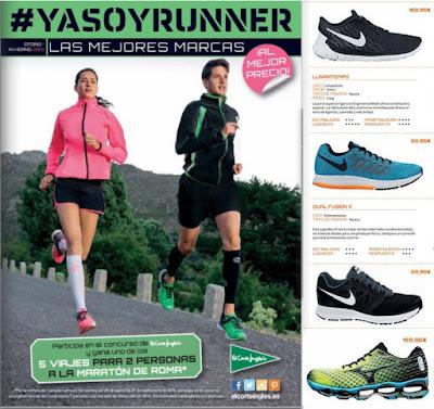Catalogo Ya Soy Runner ECI 2015