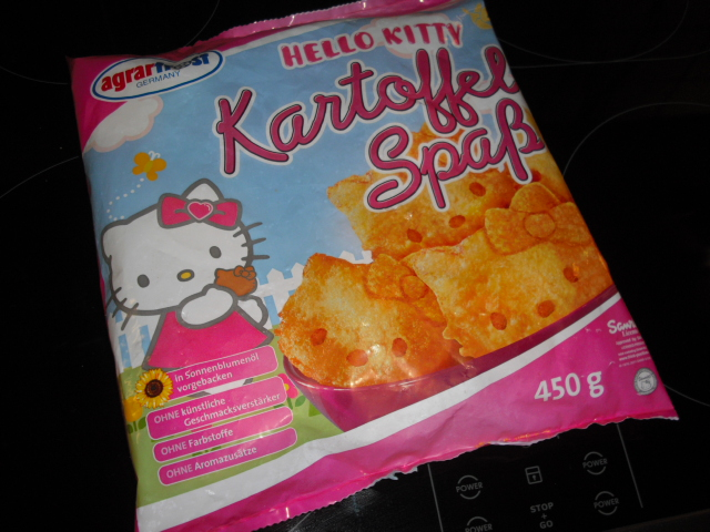 F r jeden kassenbon 20 cent kassieren scondoo - Hello kitty fernseher ...