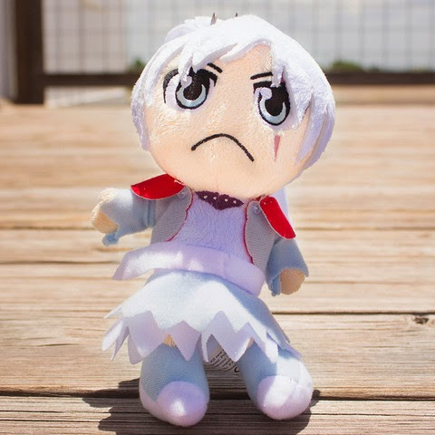 http://store.roosterteeth.com/products/rwby-weiss-plush