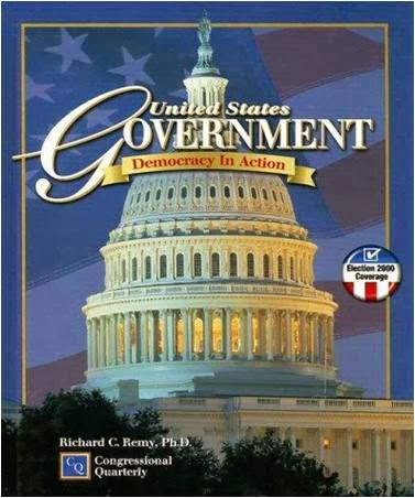 Government Textbook