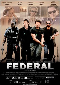 1 Baixar   Filme   Federal  RMVB   Nacional