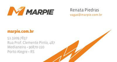 Marpie III