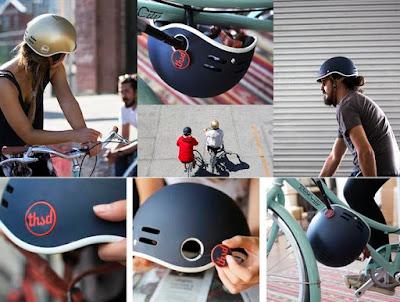 Smart Helmets for You - Thousand Helmet