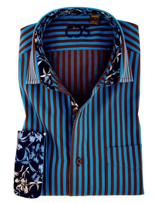 Cambridge Casual Shirts Collection for Men