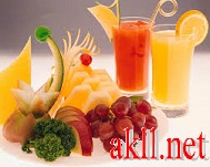 عصير الفاكهة الدافئ مفيد لمرضي السكر