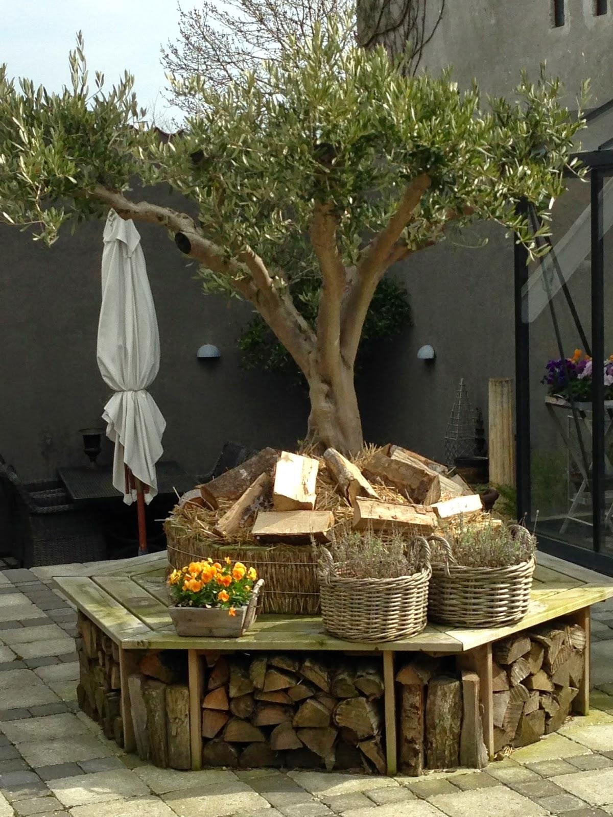 #AE711D Meget bedømt Have A Garden Day: MAJ Gør Det Selv Gør Det Selv Projekter Til Haven 5929 120016005929