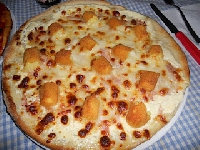 """<img alt=""""Pizza recipe Gattò"""""""