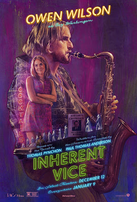 Inherent Vice 2014 HDRip 480p 400mb ESub