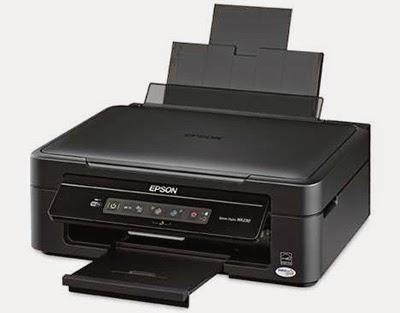 Printer Driver Epson Stylus Nx230
