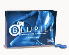 Blupill, alternativa naturale al Viagra