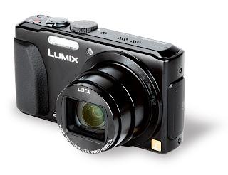 Lo Mejor de la Panasonic Lumix