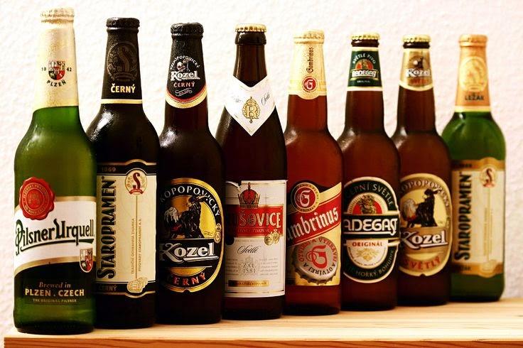 Visita praga - Bagno birra praga ...