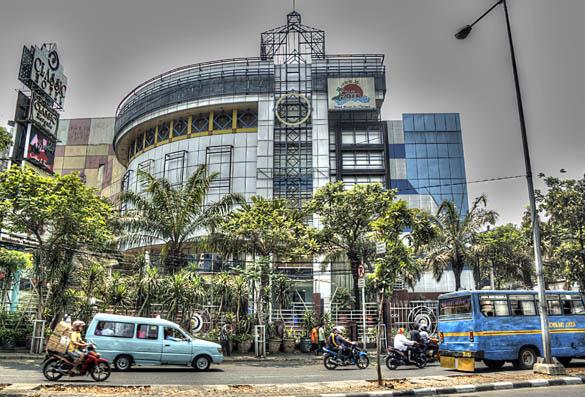 Hotel Classic Jakarta
