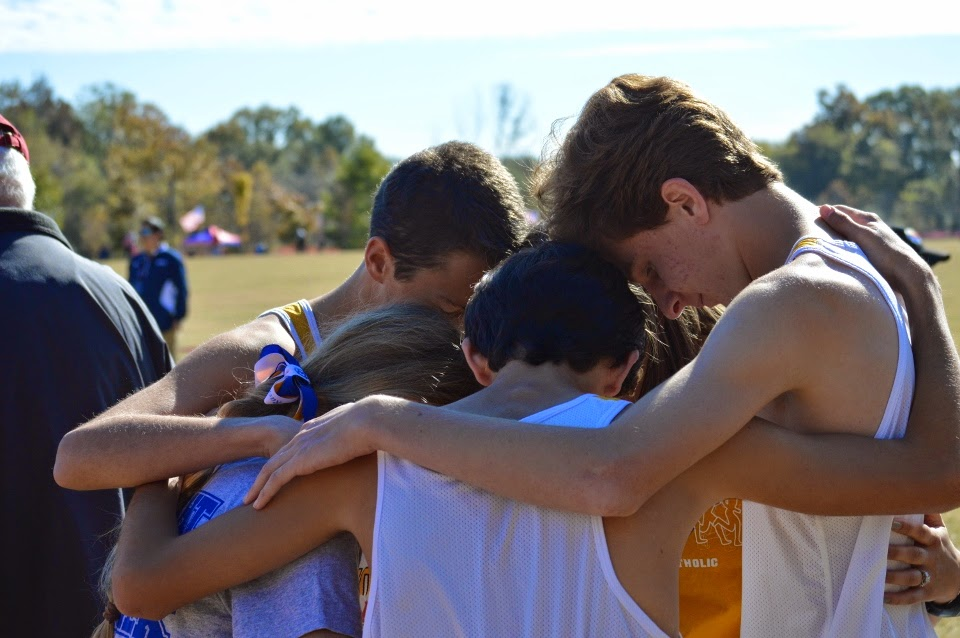 Tyynismaa Makes History in Leading Montgomery Catholic to Top State Finish 6