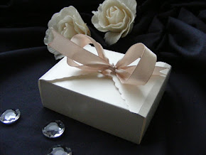 Upominki ślubne dla gości
