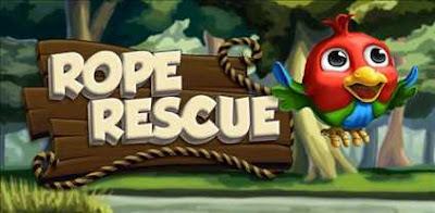 Rope Rescue Apk 1.24 game