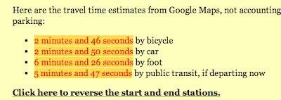 http://www.rausnitz.com/bikesharetimer/results.php?stationstart=31263&stationend=31262