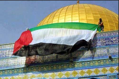 bagaimanakah usaha dakwah dan tabligh bisa berlangsung di Palestina