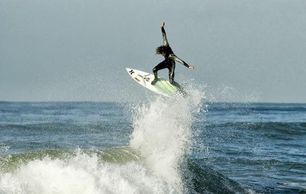 surfear la vida sin caer