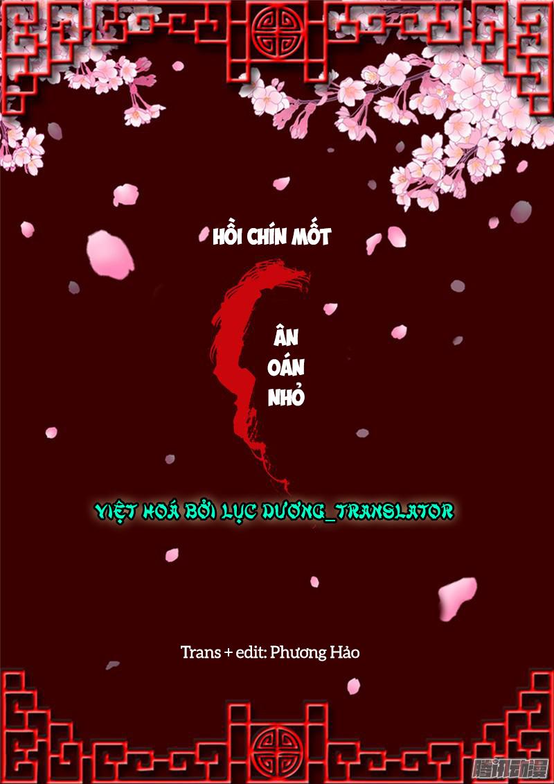 Thông Linh Phi Chap 91 - Next Chap 92