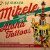Mikele en Aloha Tattoos Barcelona!!!