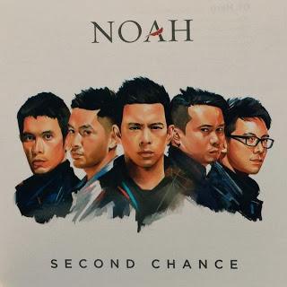 Download Kumpulan Lagu Mp3 Noah Terbaru dan Terlengkap 2015