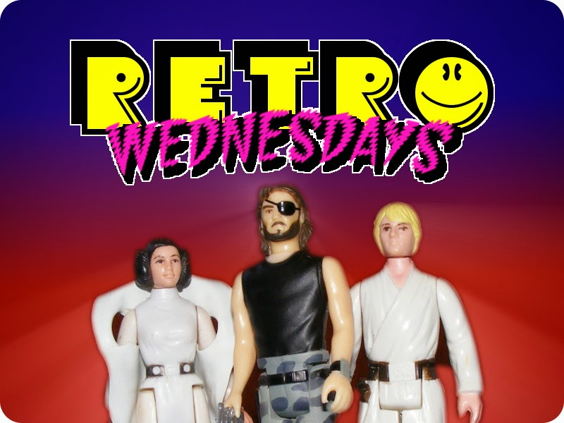 Retro Wednesdays