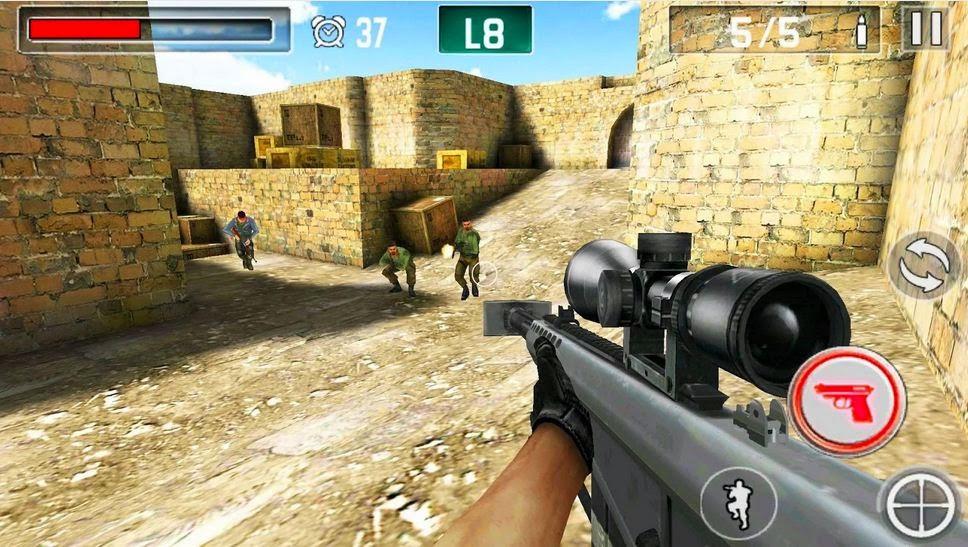 En iyi shooter silahlı / nişancılık oyunlarını sizler i231in 800x450